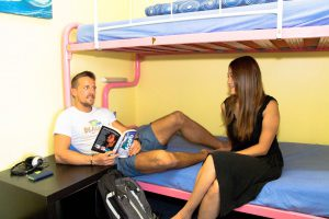 Backpackers in Dunsborough - Rooms & Rates